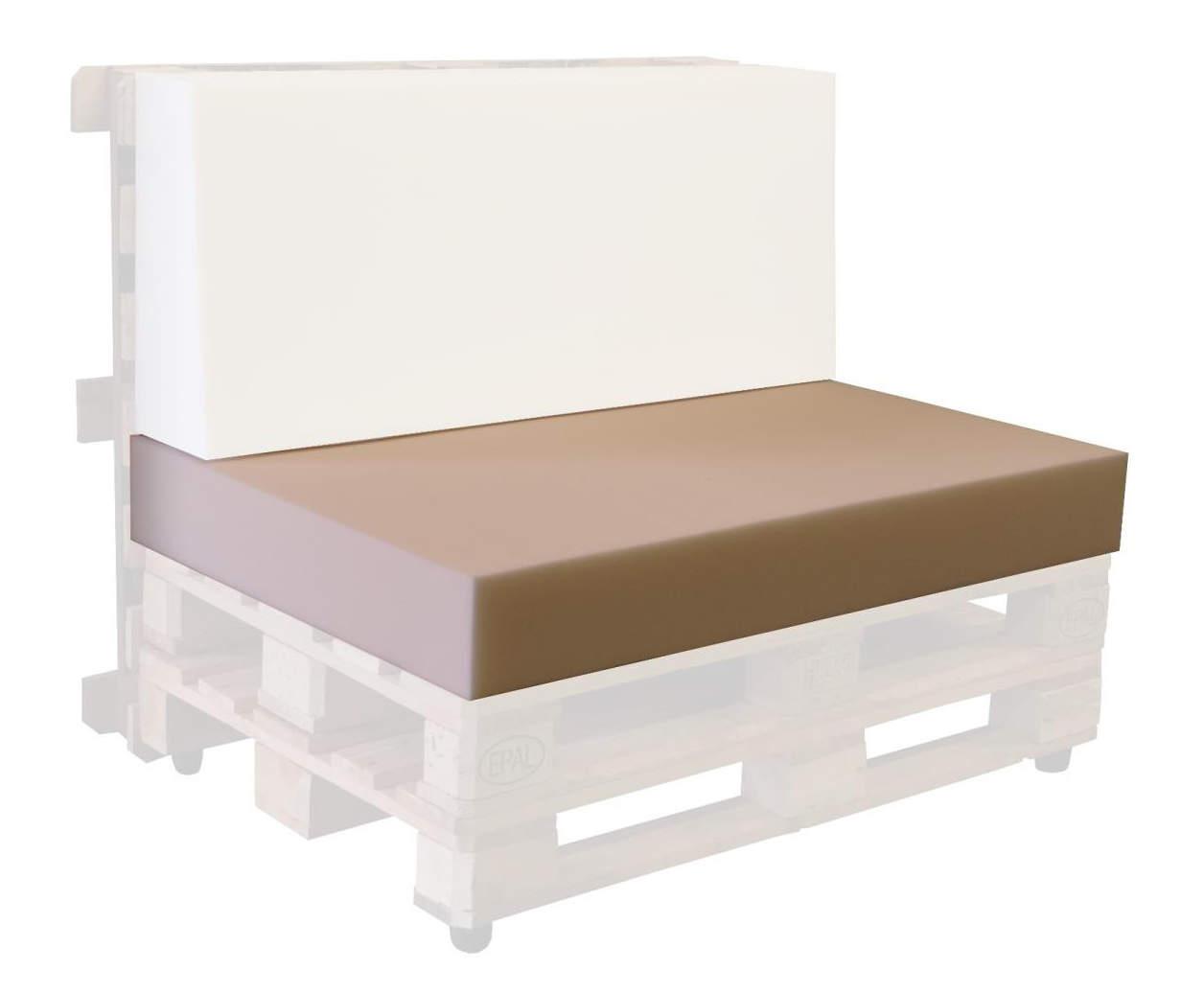 goma espuma sofa palet